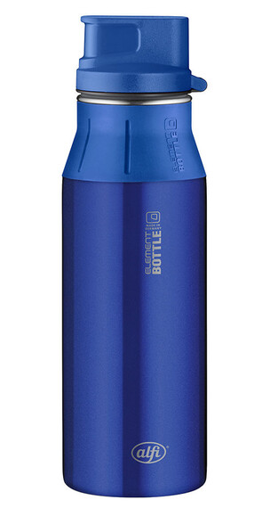 alfi ElementBottle Drinkfles 600ml blauw